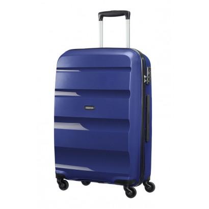 Чемодан American Tourister Bon Air 66см темно-синий