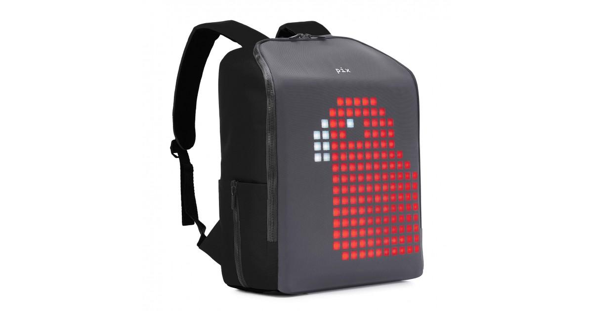 Цифровой рюкзак Pix в Алчевске