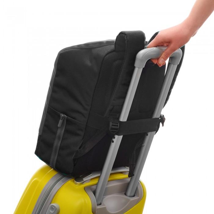 Рюкзак с LED экраном Pix Mini черный