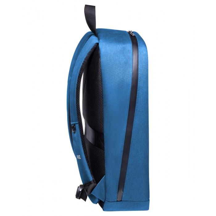 Рюкзак с LED-дисплеем Pixel Max синий