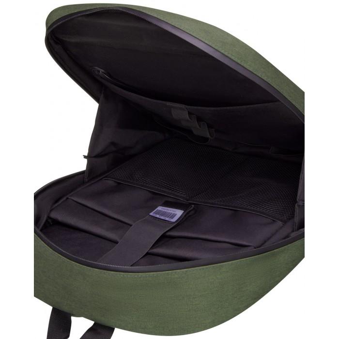 Рюкзак с LED-дисплеем Pixel Max зеленый