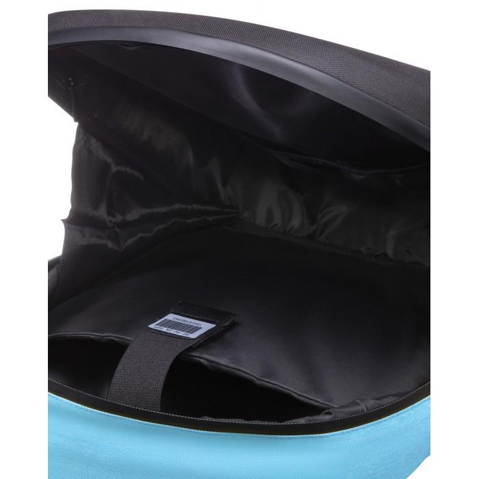 Рюкзак с LED-дисплеем Pixel One голубой
