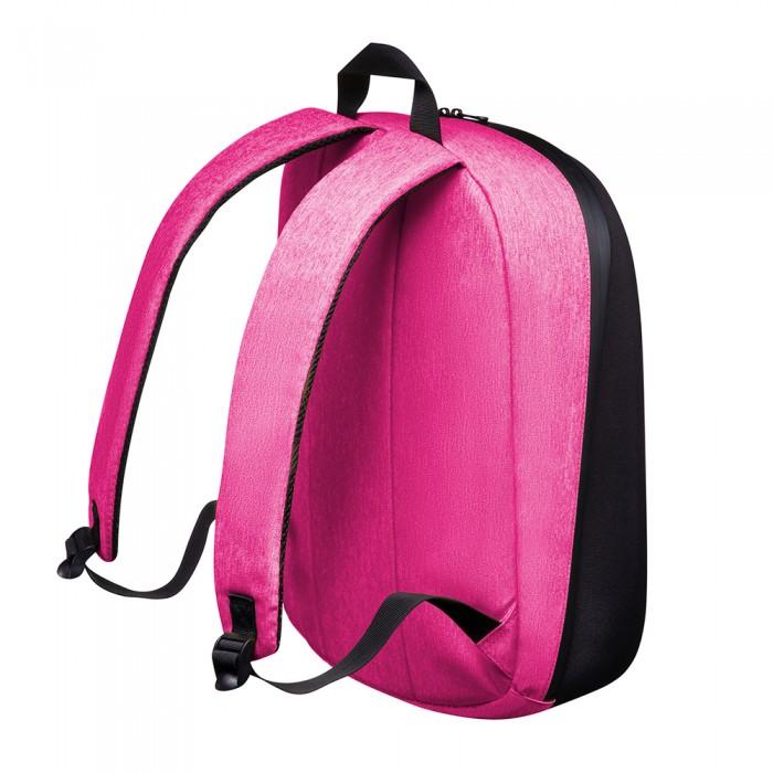 Рюкзак с LED-дисплеем Pixel One розовый