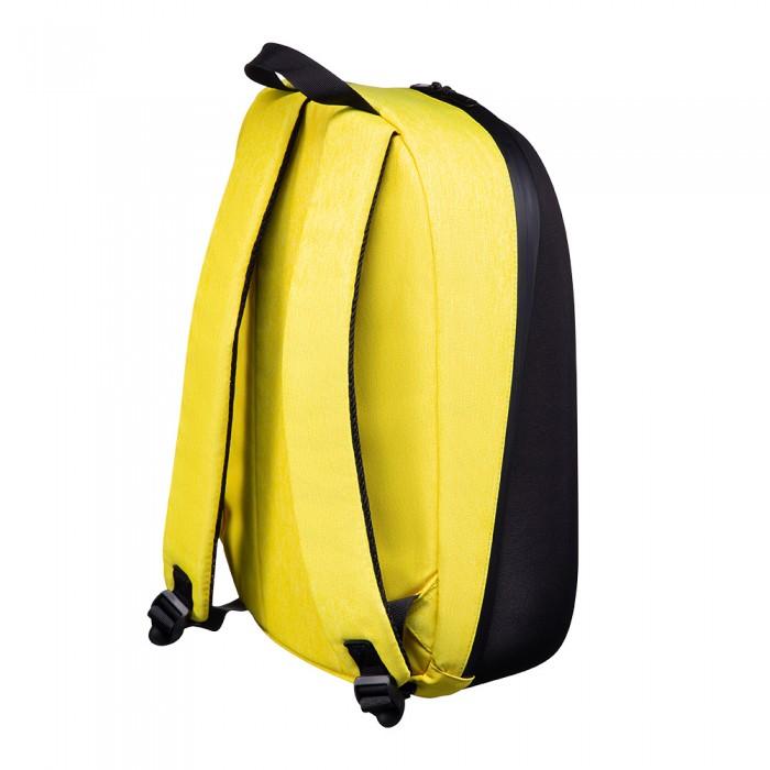 Рюкзак с LED-дисплеем Pixel One желтый