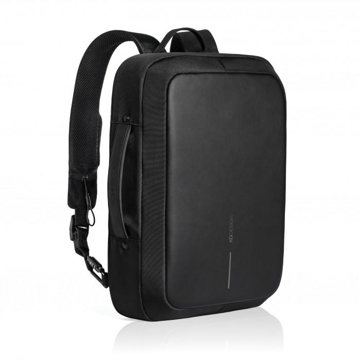 Рюкзак XD Design Bobby Bizz черный