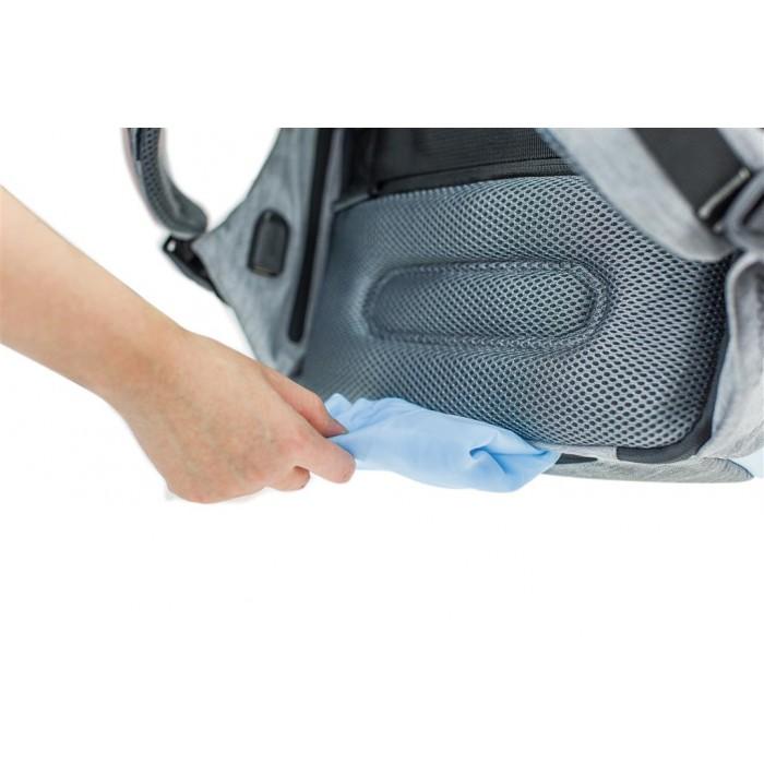 Рюкзак XD Design Bobby Compact голубой