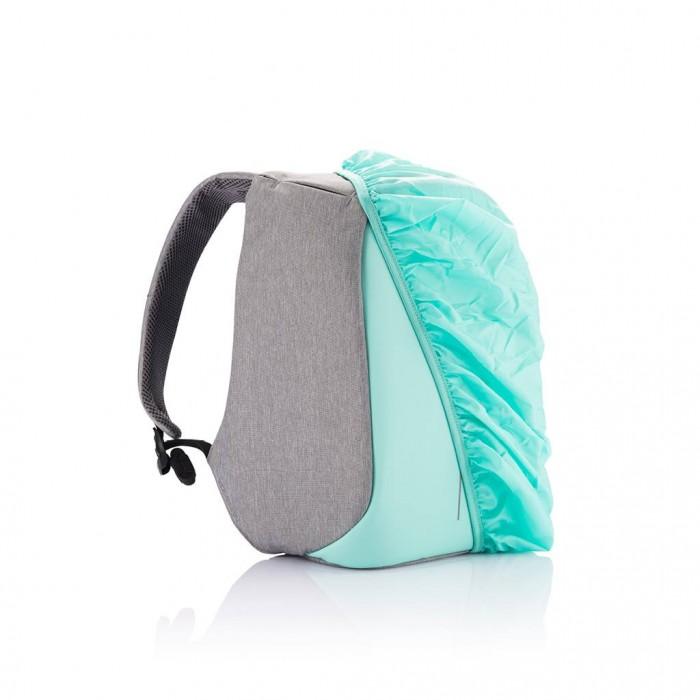 Рюкзак XD Design Bobby Compact бирюзовый