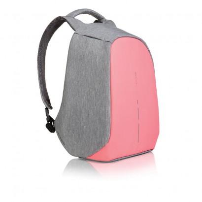 Рюкзак XD Design Bobby Compact розовый