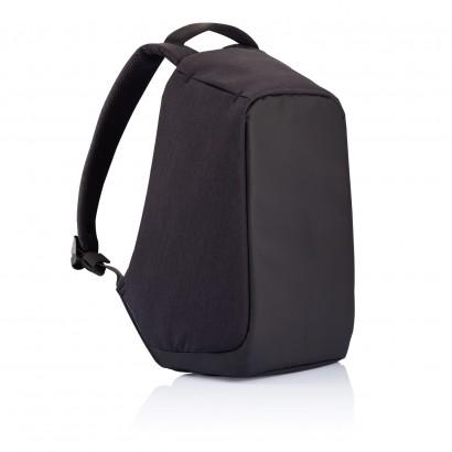 Рюкзак XD Design Bobby черный с синей подкладкой