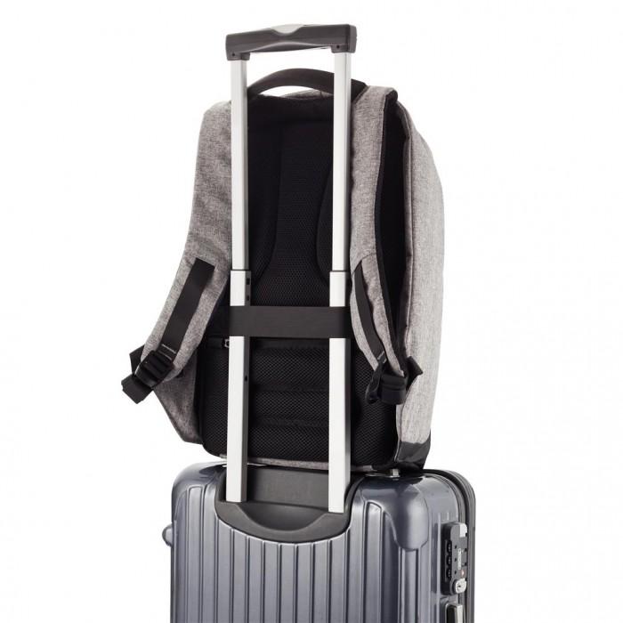 Рюкзак XD Design Bobby серый