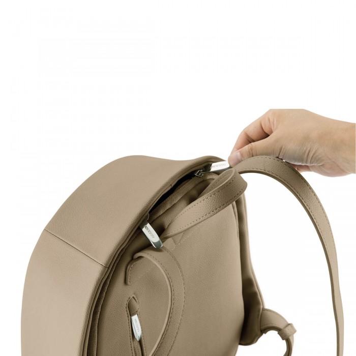 Рюкзак XD Design Bobby Elle коричневый