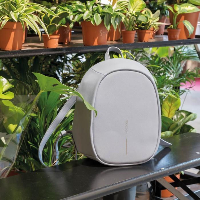 Рюкзак XD Design Bobby Elle светло-серый