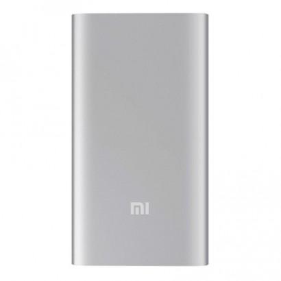 Внешний аккумулятор Xiaomi Mi Power Bank 2 5000